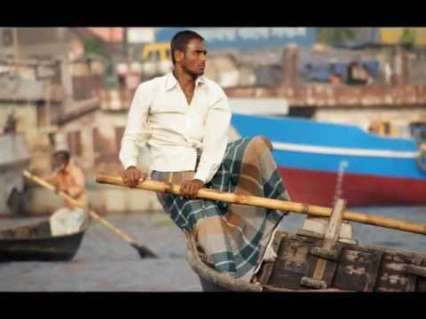 Buriganga River Boat Ride (Sadarghat) Slideshow – Old Dhaka, Bangladesh