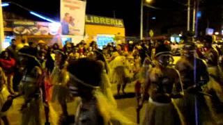 shipibo gordo de leticia ( Pisco )