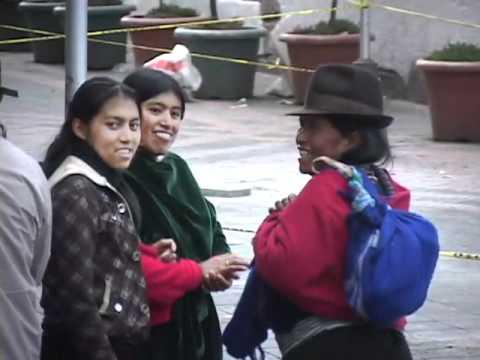 Ecuador for Kids – Worlds Together Trailer