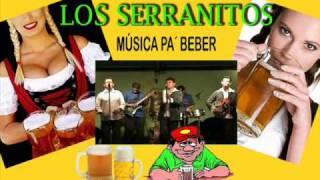 Los Serranitos - Corazon corazoncito