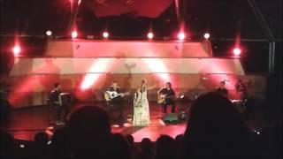 Mariza with the Pedro Jóia Trio in Castro Marim