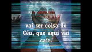 ROSÂNGELA MELO - CACHOEIRA DE PODER (Legendado)