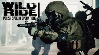"Polish Special Operations - ""Wild Ride"" (2018 ᴴᴰ)"