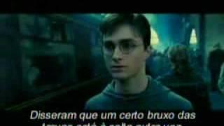 Harry Potter e a Ordem da Fênix - Trailer 3