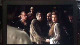 Game of Thrones S06E10 The Sept Slow Motion
