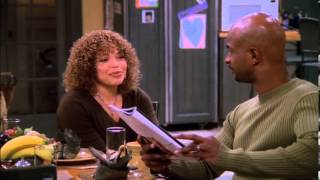 My Wife and Kids S02E09 Jay Get's Fired