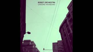 Robot Orchestra - Monster Jazz Rancher feat. Skyblew