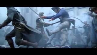 Assassin's creed : Unity / Fall Out Boy - Centuries