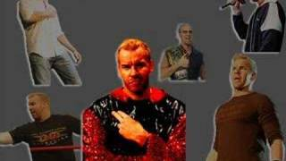 Christian Cage's WWE Theme Song