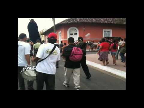 Procession in Granada1.mov