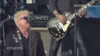 The Offspring - Gotta Get Away live at Rock Am Ring 2014