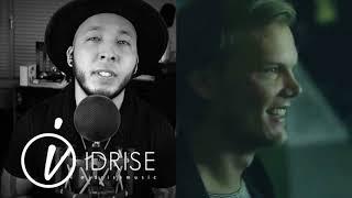 Avicii - Wake Me Up [Piano/Acoustic] (Idrise Cover)