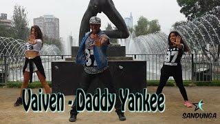 Vaiven - daddy yankee #Sandunga choreography