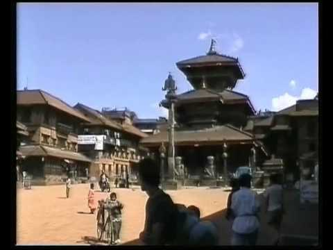 Nepal Lalipur   Patan 1997