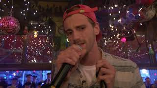 """Fynn Kliemann """"Zuhause"""" - live TV-Premiere bei """"Inas Nacht/ARD, 28.7.  2018"""