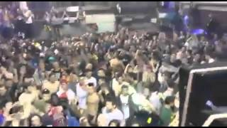 Johnny Napalm & Dr.Peacock @ Kore Konnection 25-01-2014(Siena,IT)[Big Audience Salvo]