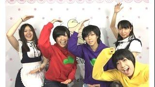 [Osomatsu-san] Present for Thena [Slideshow]
