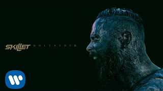 Skillet - Famous [Official Audio]