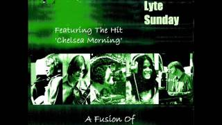 Green Lyte Sunday - If You Want To Be Free - Produced By Pete Shelton