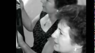 """Fado """"Foi Deus"""" de Amália, cantado por Maria Augusta"""