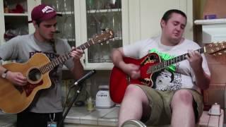Modern Baseball - Revenge of the Nameless Ranger (Live Acoustic)
