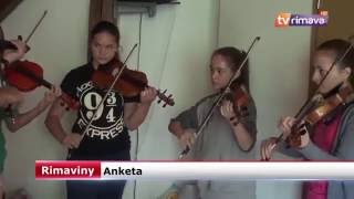 TV Rimava - Primášikovia 2016