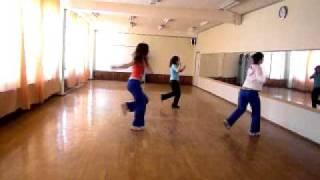 Timbalada - Tugu du du. Repetition