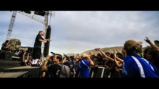 "Suicidal Tendencies- ""You Can't Bring Me Down"" (Live) @ Knotfest"