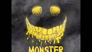 Jay Loft - Monster (Prod. By Tay Keith)
