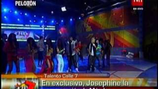 Calle 7 con Dj Mendez Josephine