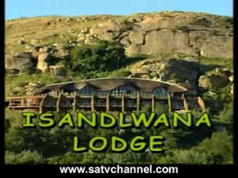 Isandlwana Lodge: SOUTH AFRICA TRAVEL