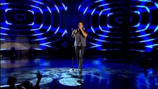 "Cristiano Araujo ""Deixa eu te amar"" - DVD 2012 HD"