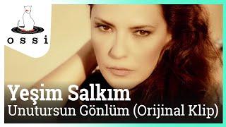 Yeşim Salkım feat  DJ Serdar Ayyıldız - Unutursun Gönlüm (Orijinal Klip)