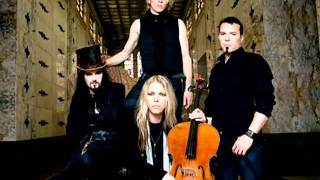 Apocalyptica ft. Brent Smith and doug rob - Not Strong Enough