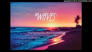 """Waves"" Playboicarti x ICYTWAT x Divine Council Type Beat (Prod. IzzyThaGreat & TrillmaticBeats)"
