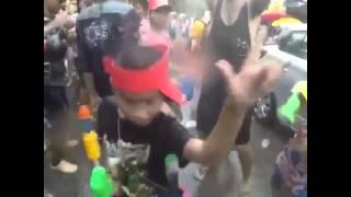 Le son Mové Lang de Booba écouté jusqu'en Thailande !