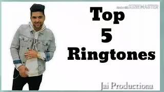 Garu randhawa best rington part 1