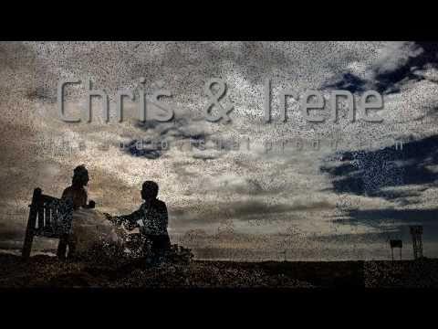 Photo Video: Wedding of Irene and Chris