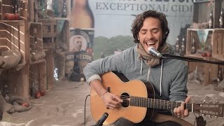 Jack Savoretti 'We are Bound' - The Henry Westons Sessions at Cheltenham Jazz Festival 2017
