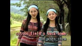 [庄群施 & 王雪晶 & 金燕子] 龙的传人 / Cotton Field -- 民谣 Folk Songs 2 in 1 (Official MV)