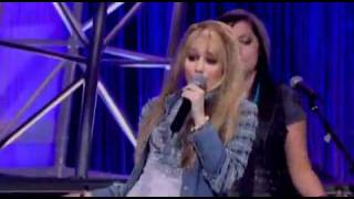 Hannah Montana - Old Blue Jeans Live