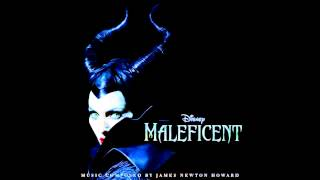 06 Go Away - Maleficent [Soundtrack] - James Newton Howard