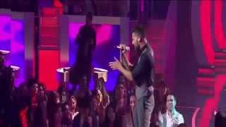 Ricky Martin - Adios Ft. Nicky Jam (V-Remix By Roger Mendez)