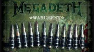 It's Electric - Megadeth