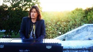 """Nos Heures de Gloire""- IAM-Piano Cover by Sébastien Damiani."