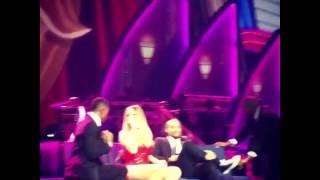 Mariah Carey SLAYS Heartbreaker! Aug 24 2016 #1 To Infiniy