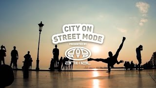 City on Street Mode - Presented by Animal - Episode 3