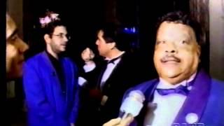 TIM MAIA 9º Prêmio Sharp de Música e Teatro 1995