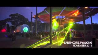 Bass To Pain Converter - Earthcore Festival 2015 (Main Stage)
