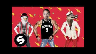 Freddy Moreira & Capital Candy ft. Patexx - Mood For Lovin' (Official Lyric Video)